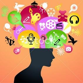 Cerebro Adolescente - aranzazu5blogspotcom