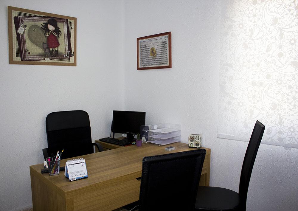 Despacho Psicologia