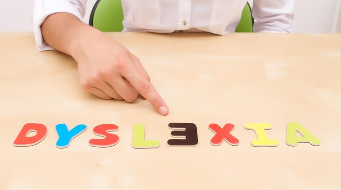 problemas de dislexia