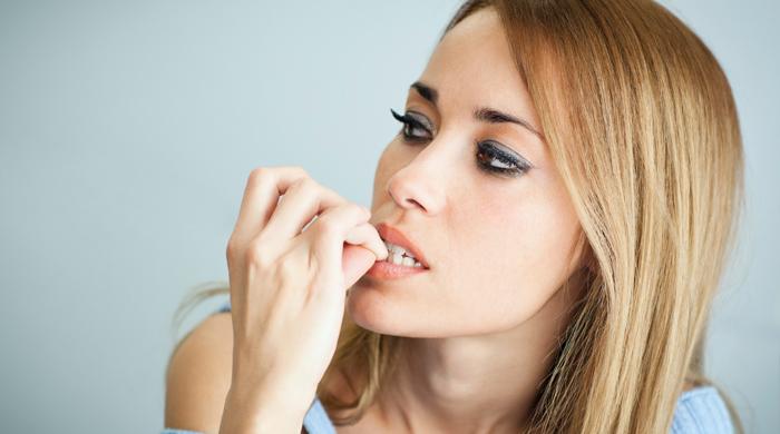 Tratamiento hábitos nerviosos (Tics)