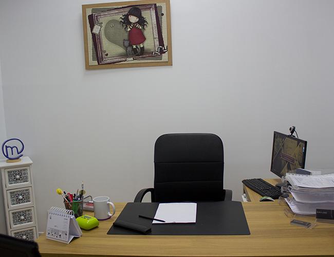 Gabinete Psicología Blanca Jorge